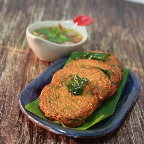 1013 Thai Fish Cake