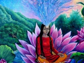 Meditación encuentro de paz