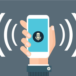 Is 'voice search' here to stay?
