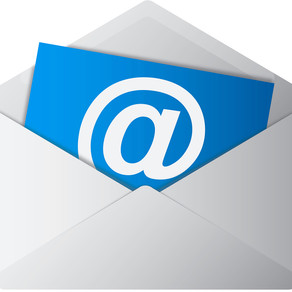 E is for email...