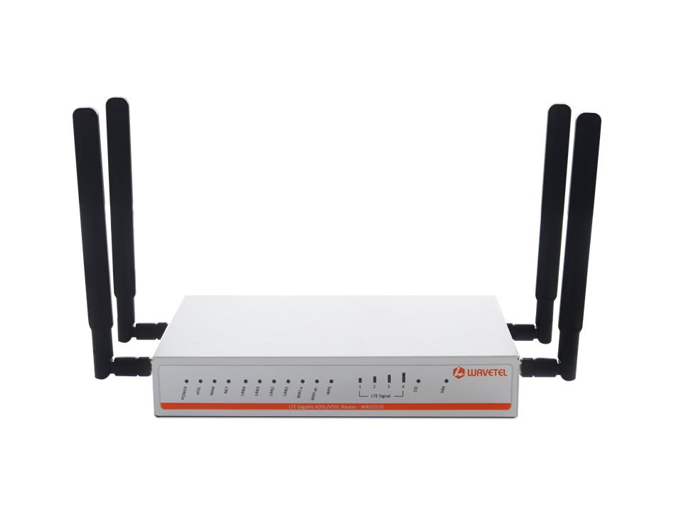 LTE xDSL WXG5510 -3