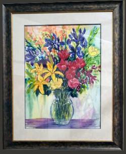 Jane Seymour_limited edition Print