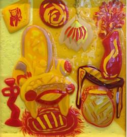 Barbara Lee Woollen & Toni Craft