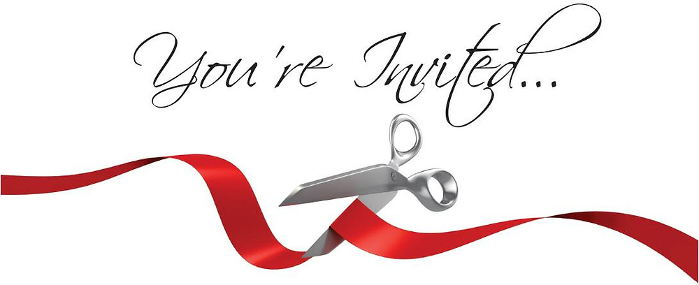 You're invited to the Vignettes Art Center and Henderson City Commerce Ribbon Cutting Ceremony!  June 14 2017