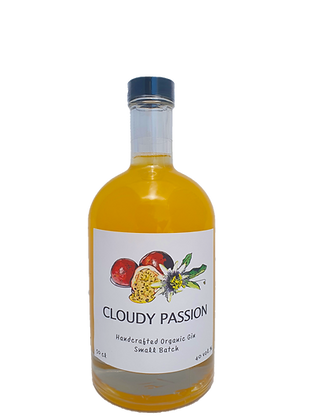 Cloudy Passion Gin
