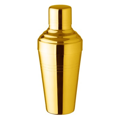 Baron Shaker Gold 510ml