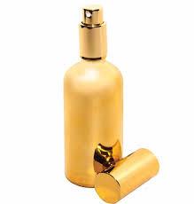 Spray Jet Mister Gold 100ml