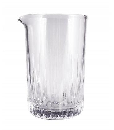 Rührglas mit Längsschliff, 520ml
