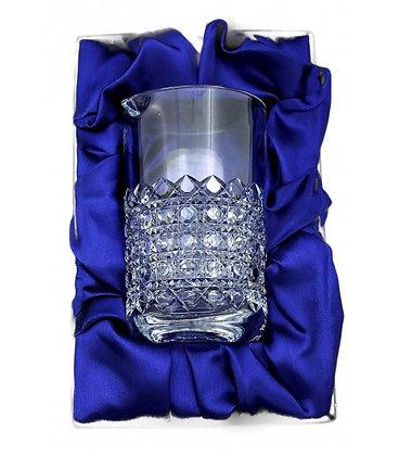 Edo Kiriko Rührglas Kristall, 580ml