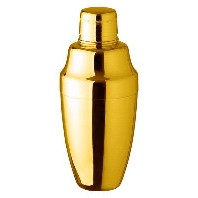 Cobbler Shaker Gold 500ml