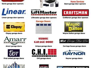 Garage doors Residential and Commercial Commercial Garage Door Repairs