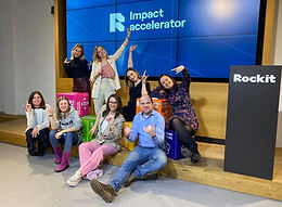 The first Rockit Impact sustainability accelerator is geared to begin