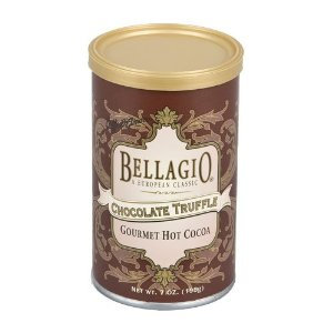 Chocolate Truffle Gormet Hot Cocoa Mix 7oz