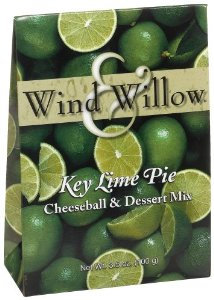 Wind and Willow Key Lime Pie Cheeseball