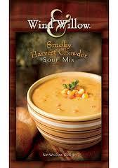 Smoky Harvest Chowder Soup Mix