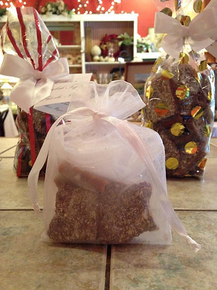 Colleen's English Toffee 2 oz.