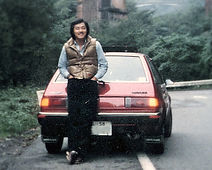 吉田俊之 toshiyuki yoshida の車