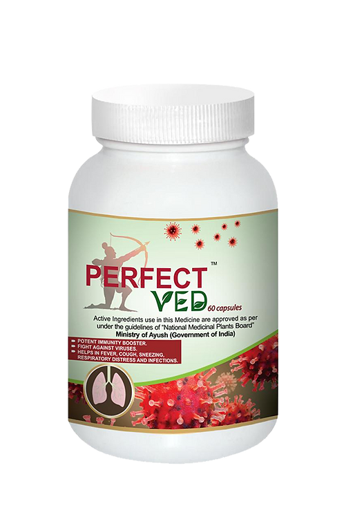 Perfect Ved Capsules
