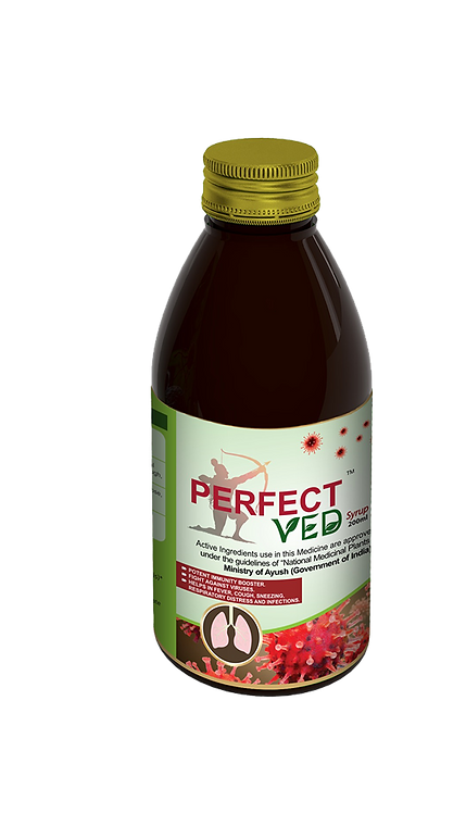 Perfect Ved Kadha