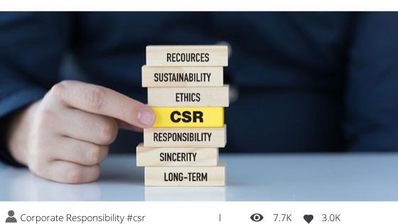csr funding for nonprofit