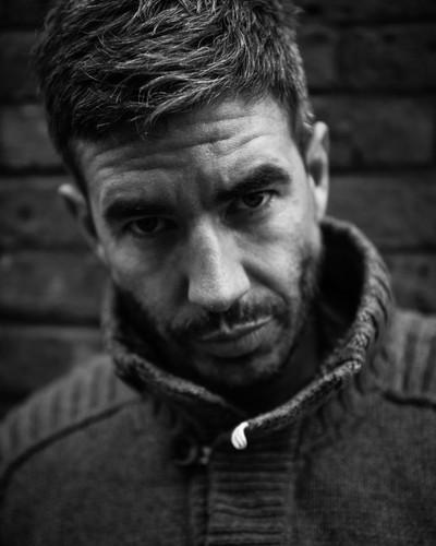 Nick Robinson - Models1 U.K