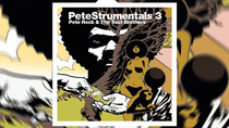 Beatsmith Pete Rock Announces New Installment in Revered Series, 'PeteStrumentals 3'