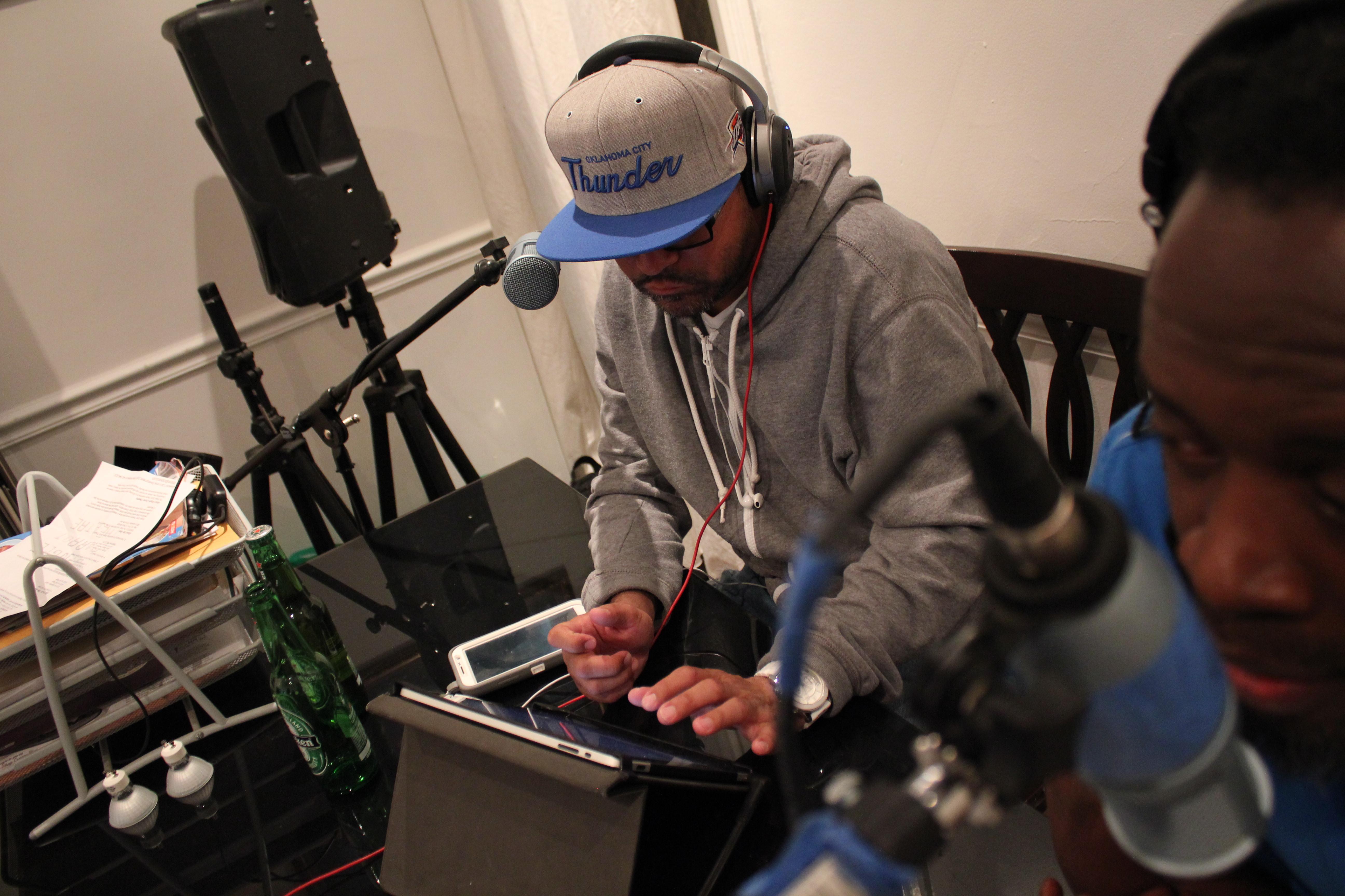 WTF Radio M-F 3pm