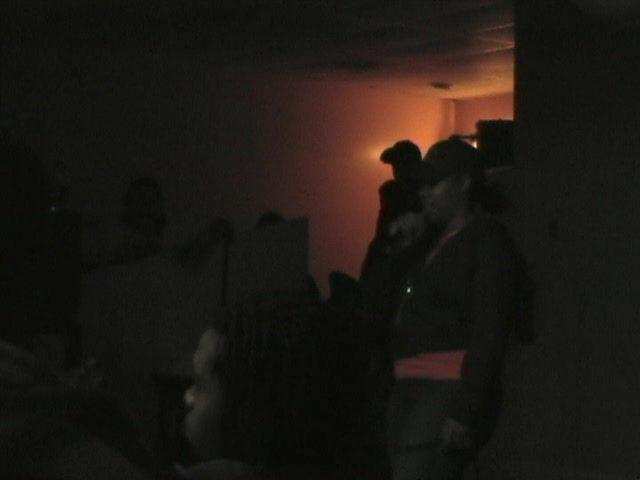 BEHIND BARS!! Salute to the EMCEE #rawenergy #femcee #baltimorehiphop