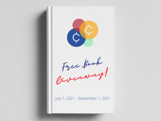 Chapter 8: Return of the Free Book Giveaway!