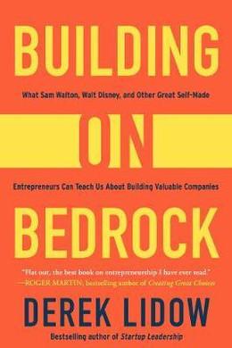 Building On Bedroc