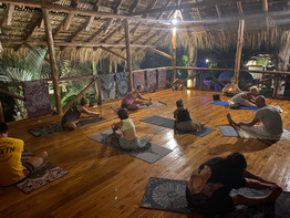Yoga Wellness Center