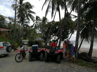 Tours and Activities - Fuego Lodge Yoga Resort, Santa Teresa Beach, Costa Rica