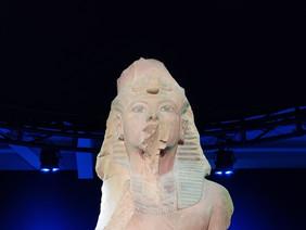 Tutankhamun Exhibition Jan 2020