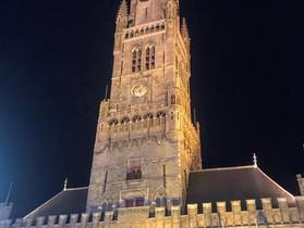 Brugge Xmas Market Dec 2019