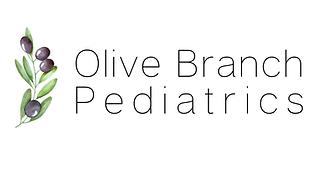 Olive Branch Pediatrics Logo