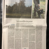 Le Monde 12/12/2020