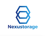 nexustorage logo large icon facebook whi