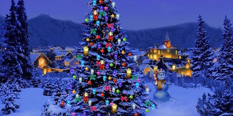 A Christmas Festival! (1)