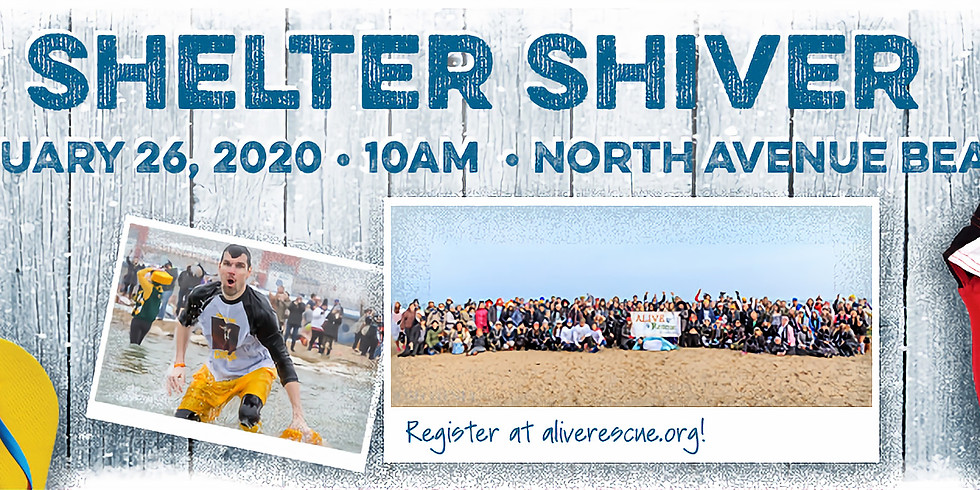 11th Annual Shelter Shiver