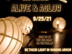 Alive & Aglow