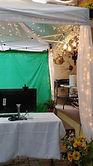 FlipBook Booth Green Screen