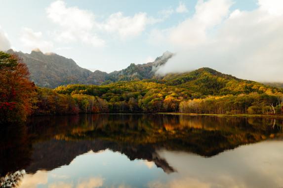 南北に広く、気候や風土も様々な10のエリアがある長野県。