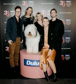 DULUX 33rd Colour Awards