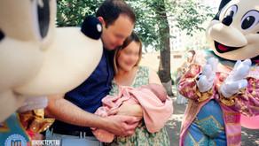 Праздник у роддома, либо торжественная встреча ребенка-это все про нас, организация в Одессе за 5мин