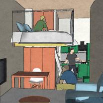 דיור שיתופי