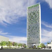 פרויקט גמר: לנדמרק- השער החדש לעיר העתיקה