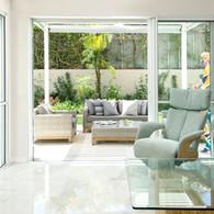בית האומנות- דירת גן