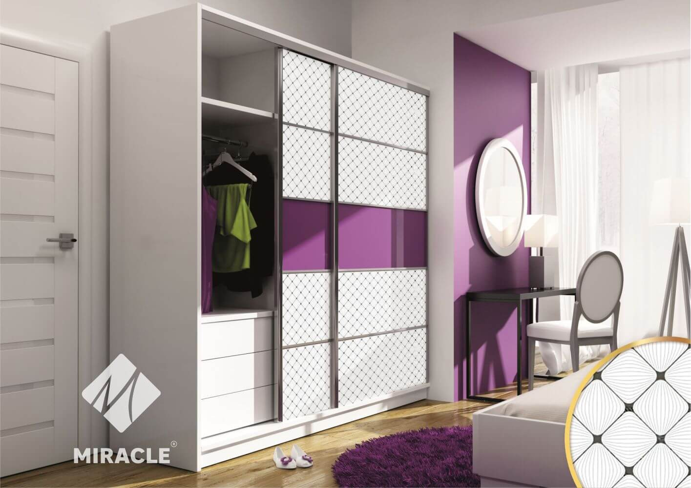 [Interior #40] Miracle-gl-3dromb-white.j