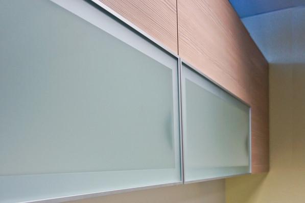 фасадный алюминиевый профиль