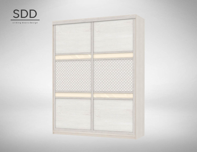 SDD-LXR02009